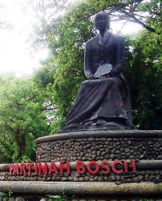Wisata Taman Balekambangan, Solo, Jawa Tengah