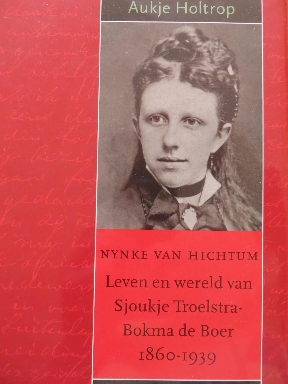 Aagdoetverslag Look A Book Sjoukje Bokma De Boer Nynke