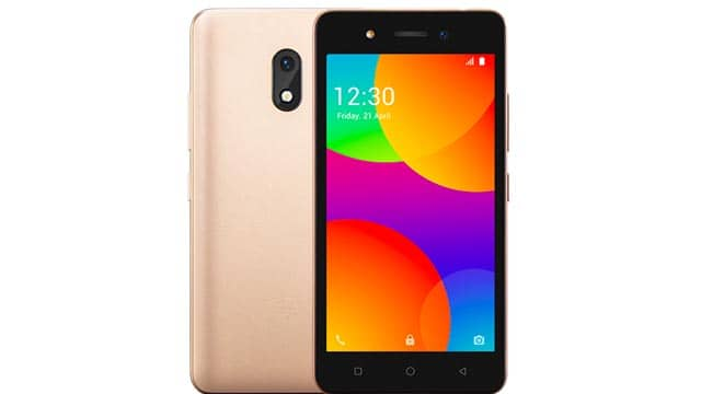 Itel A16 Plus Flash File Without Password Download SC7731 8.1