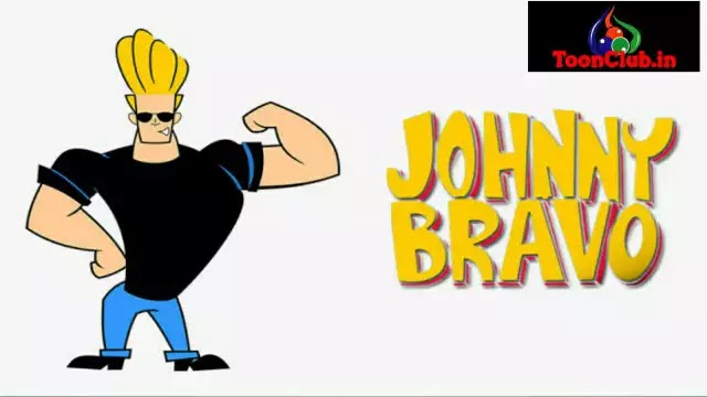 Johnny Bravo Animation Series In Hindi Dubbed Free Download
