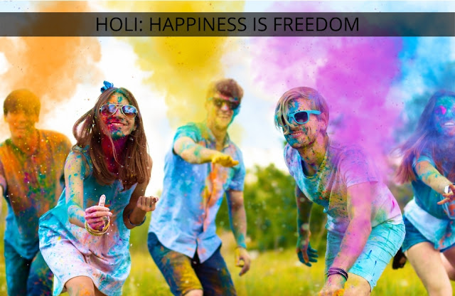 FESTIVAL HOLI 2021 DATE & TIME I WHY IS HOLI CELEBRATED: COMPLETE HISTORY
