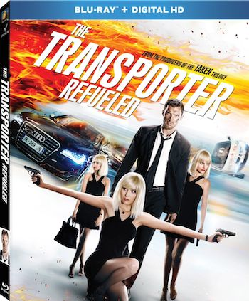The Transporter Refueled 2015 Dual Audio Hindi 720p BluRay 1.45GB