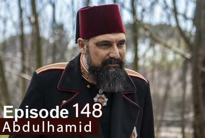 episode 148 from Payitaht Abdulhamid