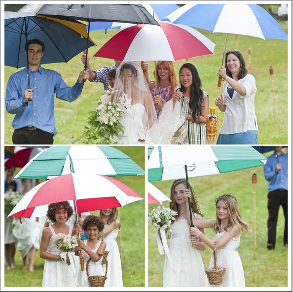 Koru Wedding Style: {Real Enchanted Forest Wedding