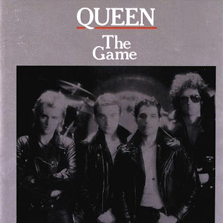 Crazy Little Thing Called Love by Queen (1980)