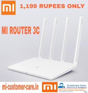 How do I reset my MI router 3?