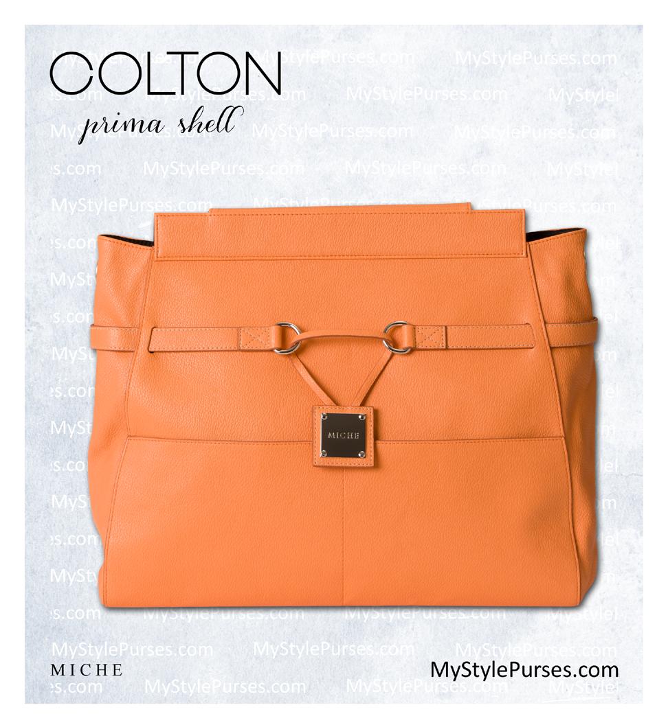 Miche Colton Prima Shell | Shop MyStylePurses.com