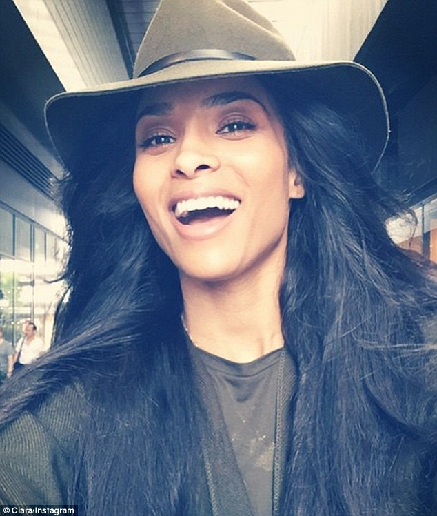 Ciara Drops  $15 million Defamation lawsuit