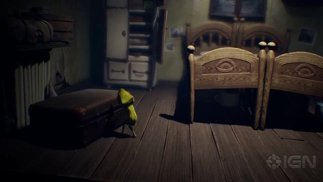لعبة little nightmares للايفون مجانا