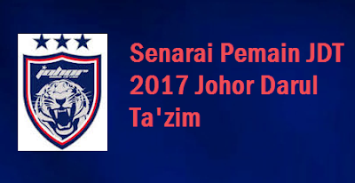 Image result for pemain jdt 2015