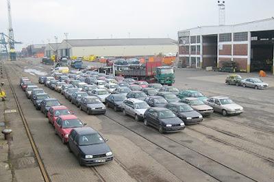 عودة استيراد السيارات الأقل من 3 سنوات