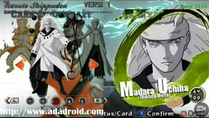 download mod texture naruto ninja impact road to boruto