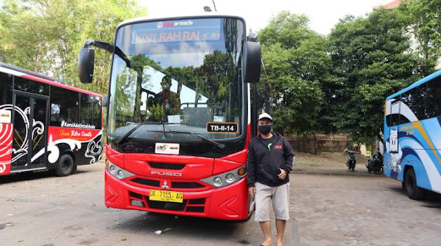 Teman Bus Denpasar