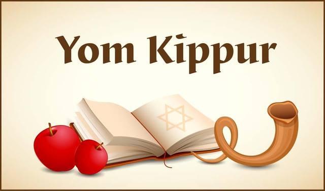 Yom Kippur Wishes Pics