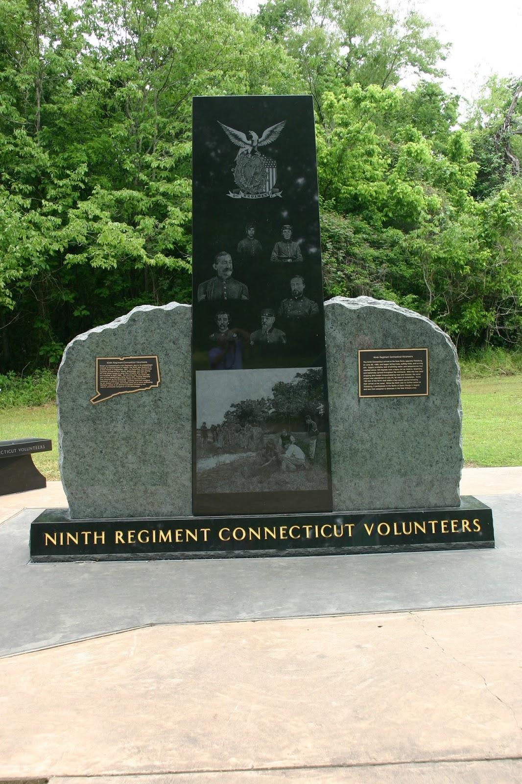 Retirement Dreams Vicksburg National Military Park