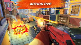 Guns of Boom Apk