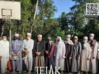 HAKEKAT KHILAFAH ISLAMIYYAH