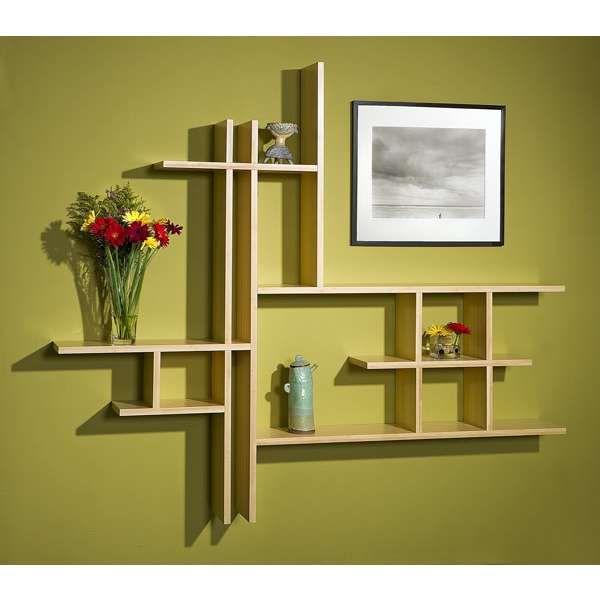modern wall shelves 27