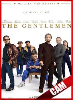 The Gentlemen. Los señores de la mafia (2020) | CamRip Latino HD GoogleDrive 1 Link