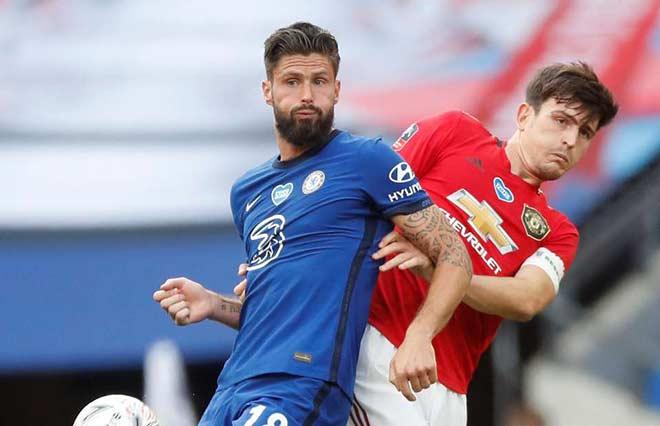 Maguire siêu tồi tệ: Fan MU giận dữ đòi tước băng đội trưởng