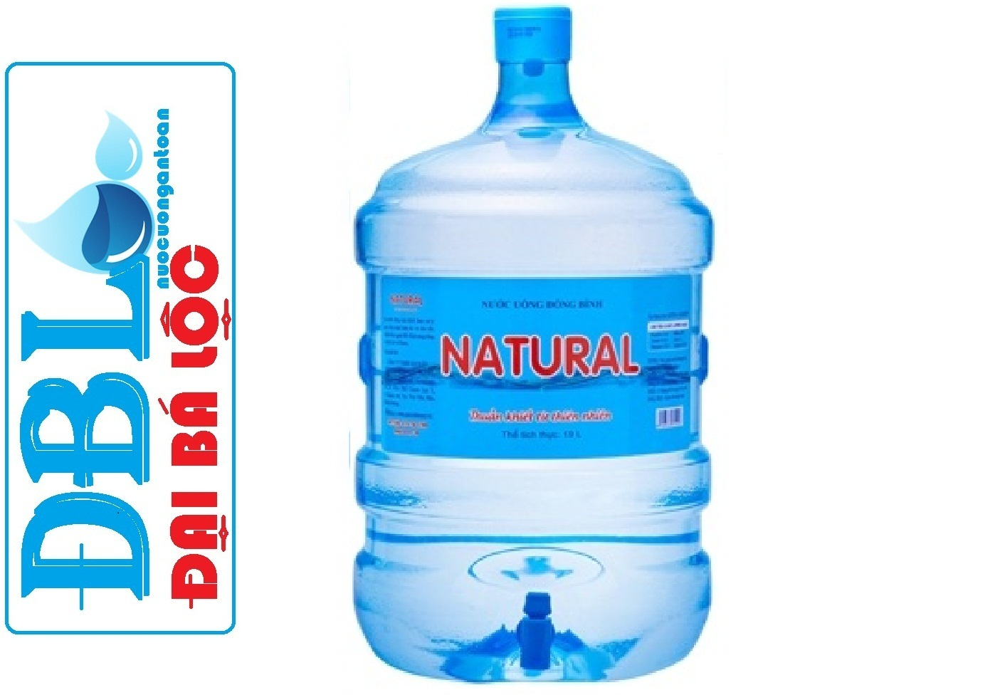 nuoc natural binh 20l