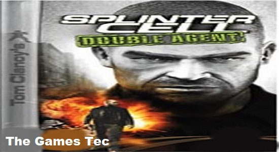 Tom Clancy's Splinter Cell Double Agent PC Game Download