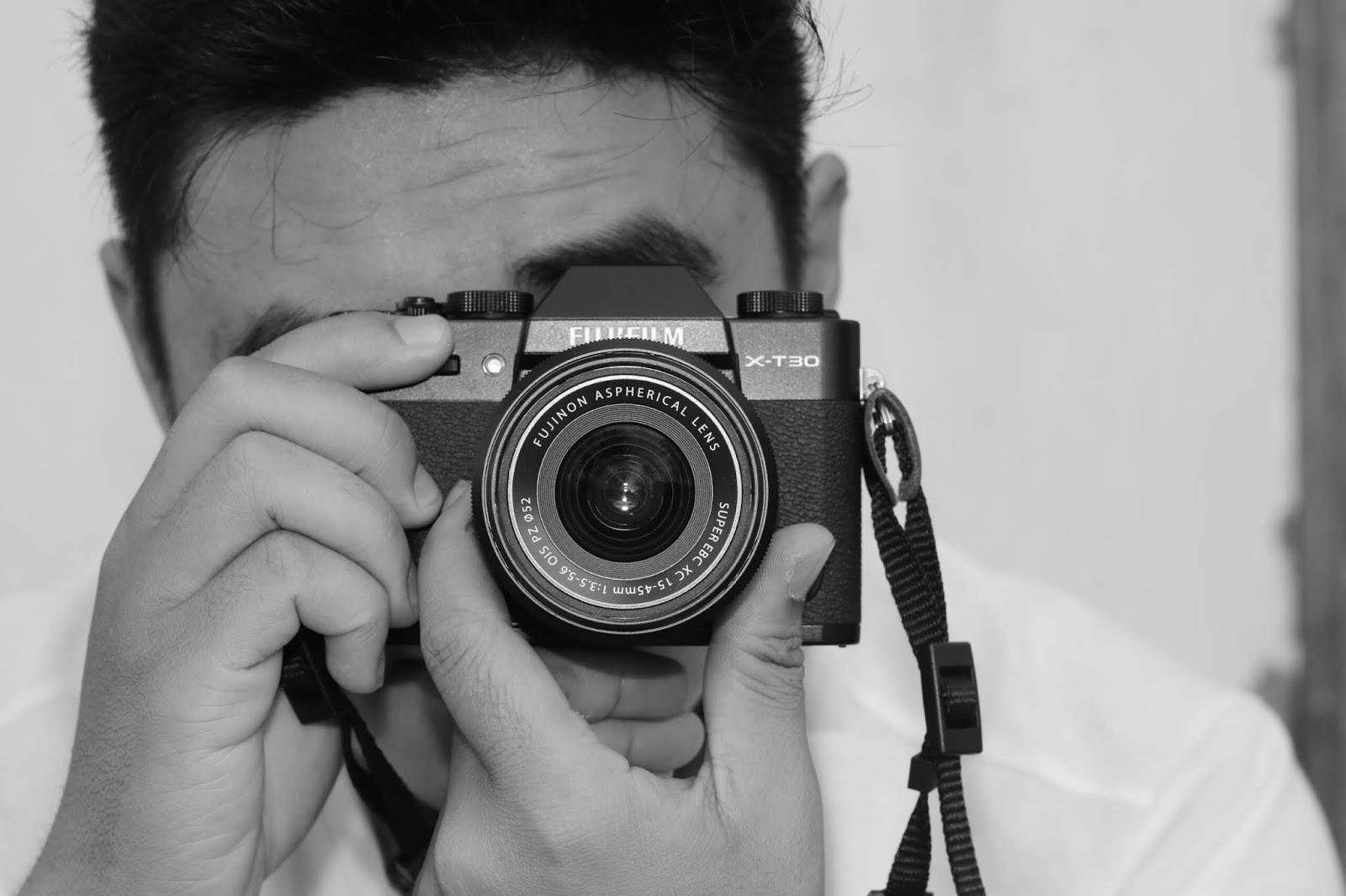 Đánh giá Fujifilm XT30 – máy ảnh tốt nhất cho du lịch ?