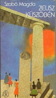 Bookshelf Scavenger Hunt Tag | Konyvespolc Guberalos Tag