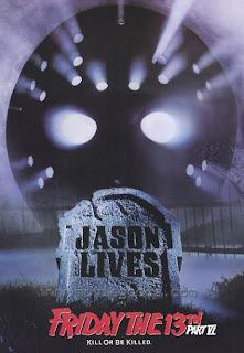 Friday the 13th Part VI: Jason Lives / Петък 13-и: Част 6 Джейсън е жив (1986)