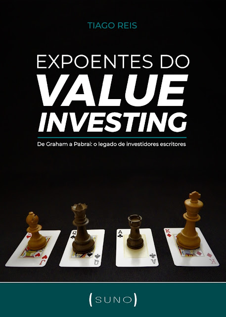 Expoentes do Value Investing: De Graham a Pabrai: o legado de investidores