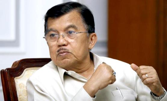 Pengacara Novanto Sebut Wapres JK Tak Tau Hukum