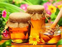 Manfaat Bahan Alami Madu dan Gingseng yang Luar Biasa