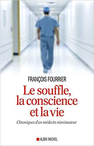 donwload François Fourrier - Le souffle la conscience et la vie pdf