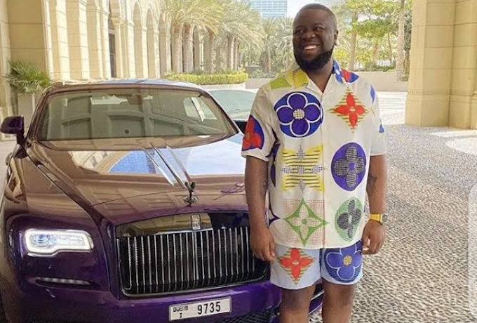 Hushpuppi To Face 20years In Prison After Pleading Guilty To Charges