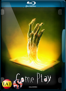 Come Play (2020) REMUX 1080P LATINO/INGLES