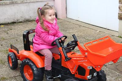 avis complet sur le tracteur kubota 2060 am