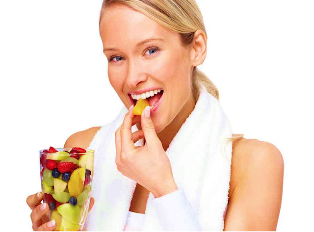 comer 5 veces al dia adelgaza