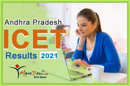 AP Icet results 2021