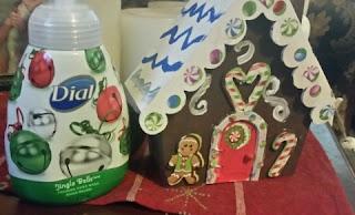 Holiday Jingle Bells,