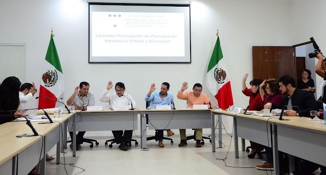 Sin autorización empréstitos para Mérida y el Ejecutivo estatal
