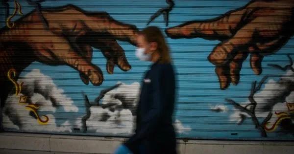 Lockdown επ' άπειρον «βλέπει» ο Γ.Παυλάκης: «Δεν θα αποκτήσουμε ούτε τον χειμώνα ανοσία από τα εμβόλια-Έρχεται 4ο κύμα»!