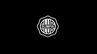 Escudo del Olimpia