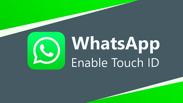 WhatsApp tips and tricks: How to enable Touch ID and Face ID on WhatsApp for iPhone