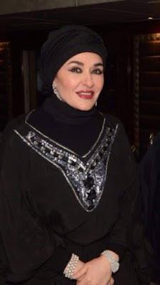 الشيخة نوال الصباح تنفي ما تم تداوله عبر موقع عيون الخليج
