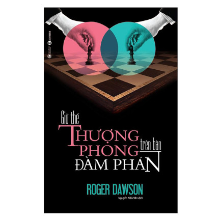 Giữ Thế Thượng Phong Trên Bàn Đàm Phán (Tái Bản) ebook PDF-EPUB-AWZ3-PRC-MOBI