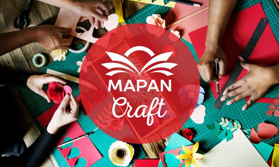 Daftar list produk craft/kerajinan UMKM Mapan