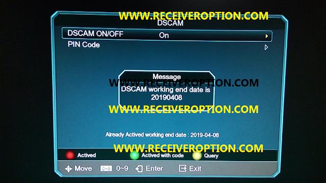 STAR SET HYPER 3000 HD RECEIVER POWERVU KEY NEW SOFTWARE