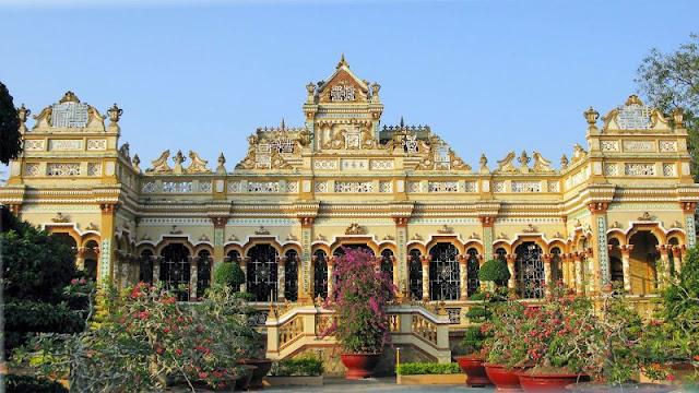 Interesting Spots to Travel in Mekong Delta Vietnam