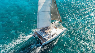 5 Reasons Why You Should Sail the Greek Islands with Yacht Getaways