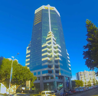 9 News Gold Coast 50 Cavill Ave Surfers Paradise